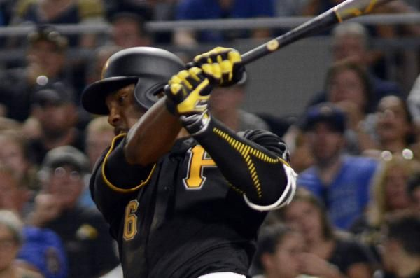 The Pittsburgh Pirates lost eight of their first nine games against the Cincinnati Reds to begin this season.