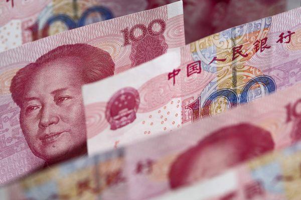 Yuan menguat 6,6805 terhadap dolar AS
