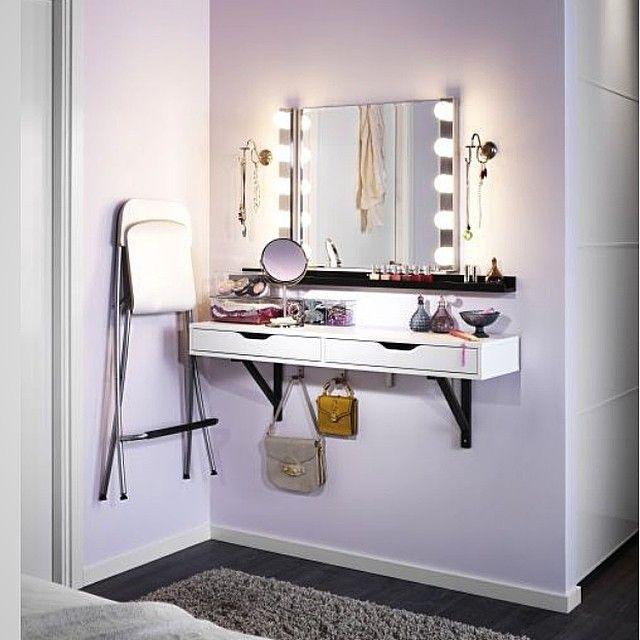 1000 ideeën over Ikea Bedroom Decor op Pinterest - Ikea Slaapkamer ...