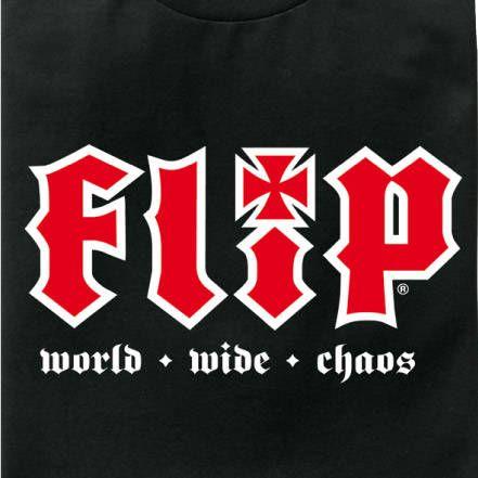 Skate Logos | Skateboard Logos - Flip - Gallery of Logos of Popular Skateboard ...