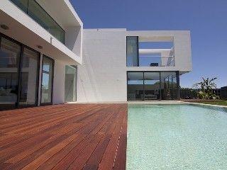 Wunderschöne Ferienvilla am Strand, 4 Schlafzimmer, in Vale Do Lobo