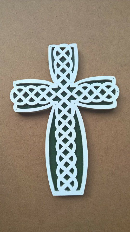 Celtic Cross 2 $45