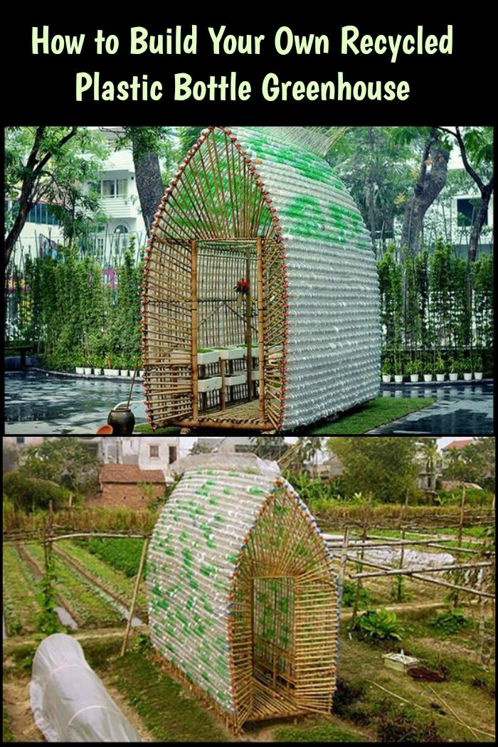 587 best recycling ideas images on pinterest backyard for Building with recycled plastic