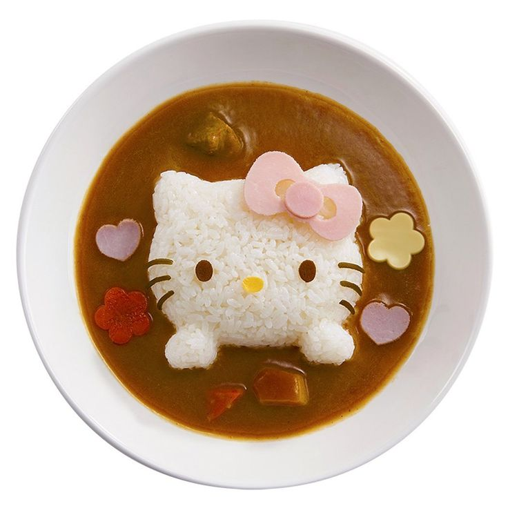 Hello Kitty Rice Mold #shutupandtakemyyen #hellokitty #kawaii #sanrio #merch #merchandise #japan #japanese #hellokittymerch #hellokittymerchandise