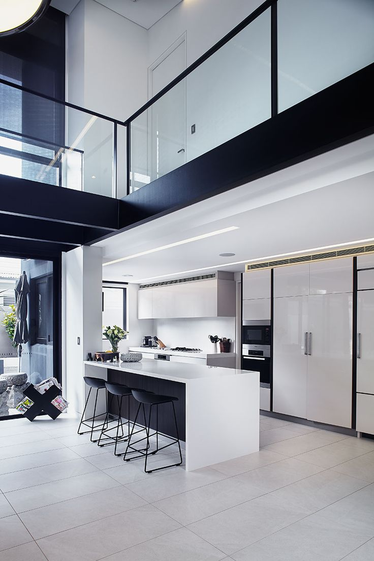 Smartstone benchtops complete the dream kitchen of a Sydney family.