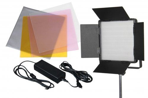 Panel Led Luz Dia CN-600SA