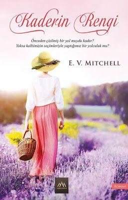 Kaderin Rengi - E. V. Mitchell PDF e-Kitap indir   E.V. Mitchell - Kaderin Rengi ePub eBook Download PDF e-Kitap indir E. V. Mitchell - Kaderin RengiPDF ePub eKitap indirÖnceden çizilmiş bir yol muydu kader?Yoksa kalbimizin seçimleriyle yaptığımız bir yolculuk mu? Kate Worthington'ın hayatı genç yaşta hamile kalmasıyla tamamen değişir. Önünde iki seçenek vardır. Ya hayallerinden önünde uzanan parlak gelecekten ya da bebeğinden ve gerçek aşkı ruh eşi olduğuna inandığı adamdan vazgeçmek. Kate…
