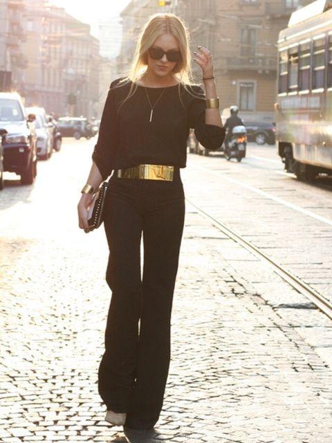 To Wear To Work - #stylechat #officewear