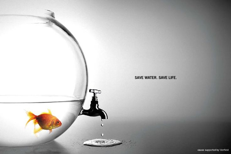 Best Ads !(Save Water , Save Life) - via http://bit.ly/epinner
