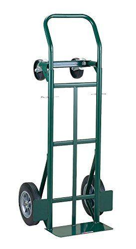 "Harper Trucks 700 lb Capacity Super-Steel Convertible Hand Truck, Dual Purpose 2 Wheel Dolly and 4 Wheel Cart with 10"" Flat-Free Solid Rubber Wheels - http://www.caraccessoriesonlinemarket.com/harper-trucks-700-lb-capacity-super-steel-convertible-hand-truck-dual-purpose-2-wheel-dolly-and-4-wheel-cart-with-10-flat-free-solid-rubber-wheels/  #Capacity, #Cart, #Convertible, #Dolly, #Dual, #FlatFree, #Hand, #Harper, #PURPOSE, #Rubber, #Solid, #SuperSteel, #Truck, #Trucks, #Whee"