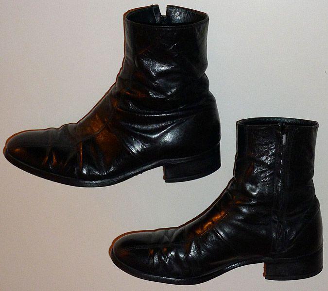 Original Beatle Boots About Vintage Florsheim