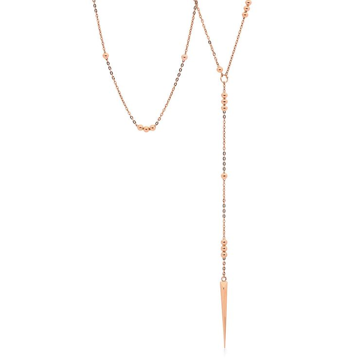 Pastiche - The Rosary Necklace (J894rg_65)