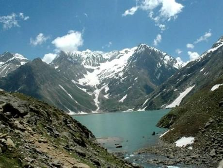 pakistan a paradise on earth essay Kashmir: the burning paradise  pakistan has had two wars with india on the  issue  the paradise on earth has become a hell on earth.