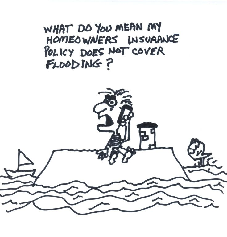 Does your home insurance cover flooding find out ahead of