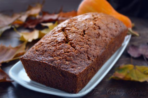 @A Joan I just made this minus a cup of sugar and it was sooooo good! Libby's Pumpkin Bread