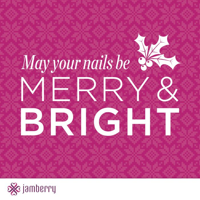 """Get your Christmas gifts .... and a few """"extras"""" for your own stocking :) ... by hosting a Jamberry Nails party online with me! Ask me how! http://christinesnailwraps.jamberrynails.net"""