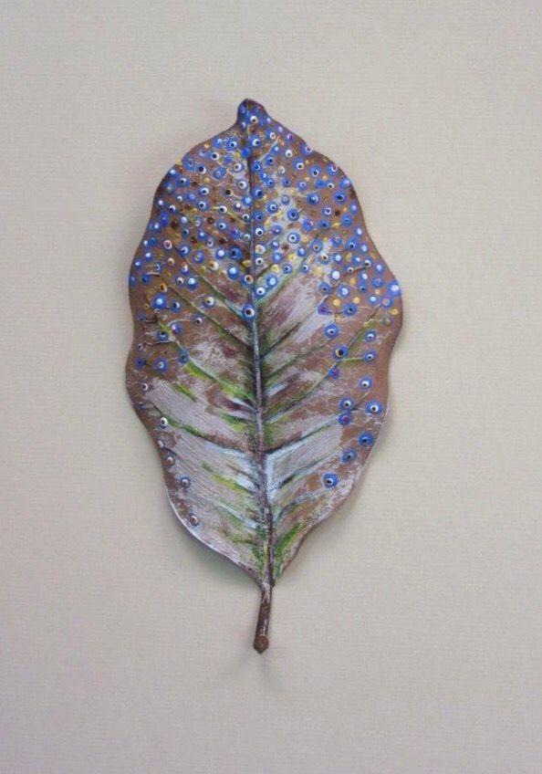 Boncuk Yaprağı