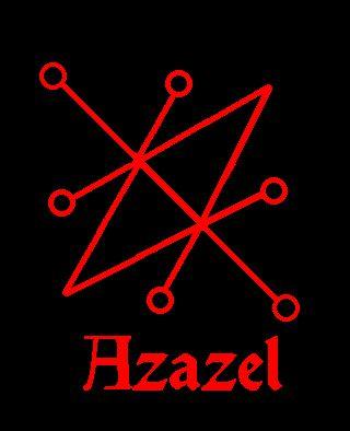 Azazel sigil