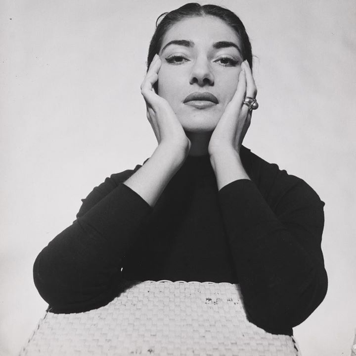Maria Callas: It is not enough to have a beautiful voice. What does that mean? When you interpret a role you have to have a thousand colors to portray happiness joy sorrow fear. How can you do this with only a beautiful voice? Even if you sing harshly sometimes as I have frequently done it is a necessity of expression. You have to do it even if people will not understand. But in the long run they will because you must persuade them of what you're doing. #MariaCallas #HumanNote