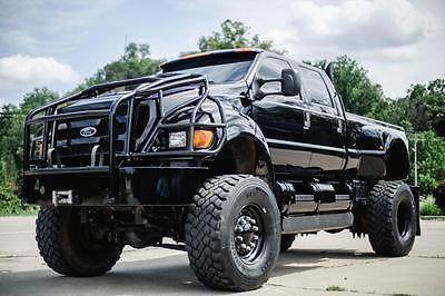 Ford F650 Monster Truck