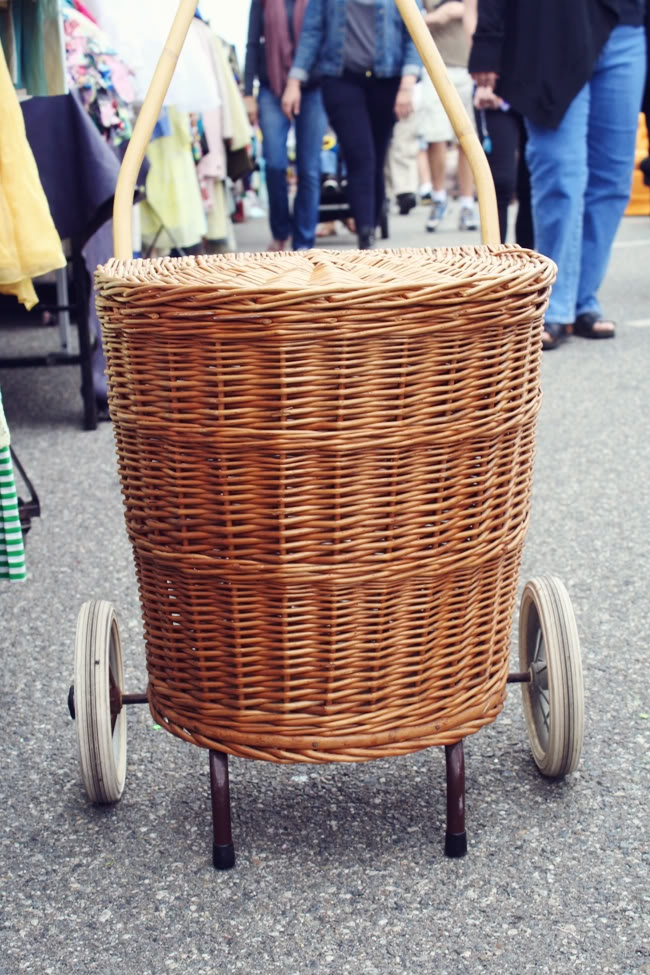 how to make a basket using straw