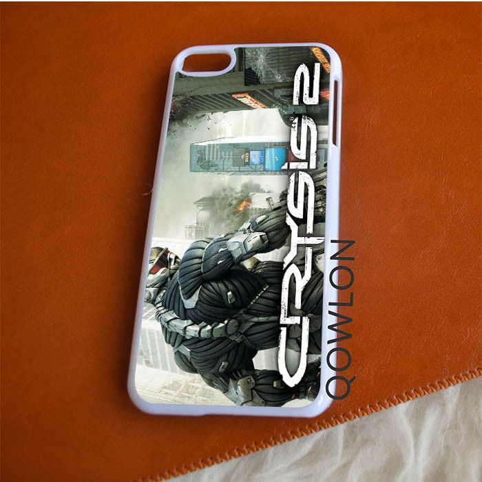 Crysis 2 iPod Touch 6 | 6TH GEN Case