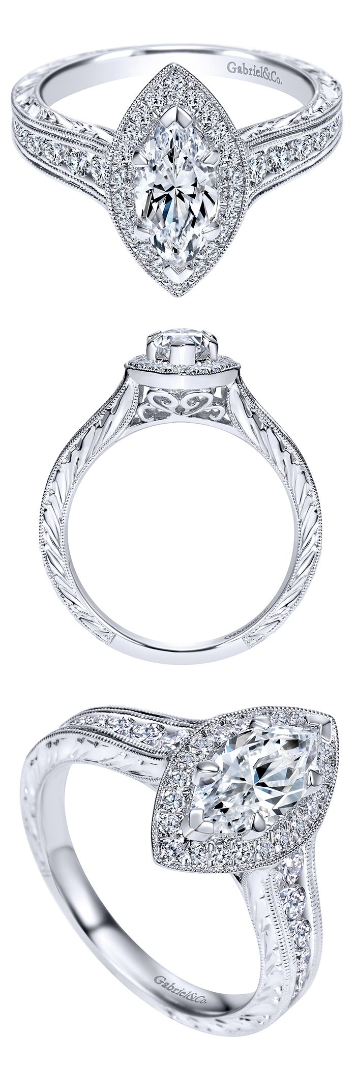 best 25 marquise engagement rings ideas on pinterest. Black Bedroom Furniture Sets. Home Design Ideas