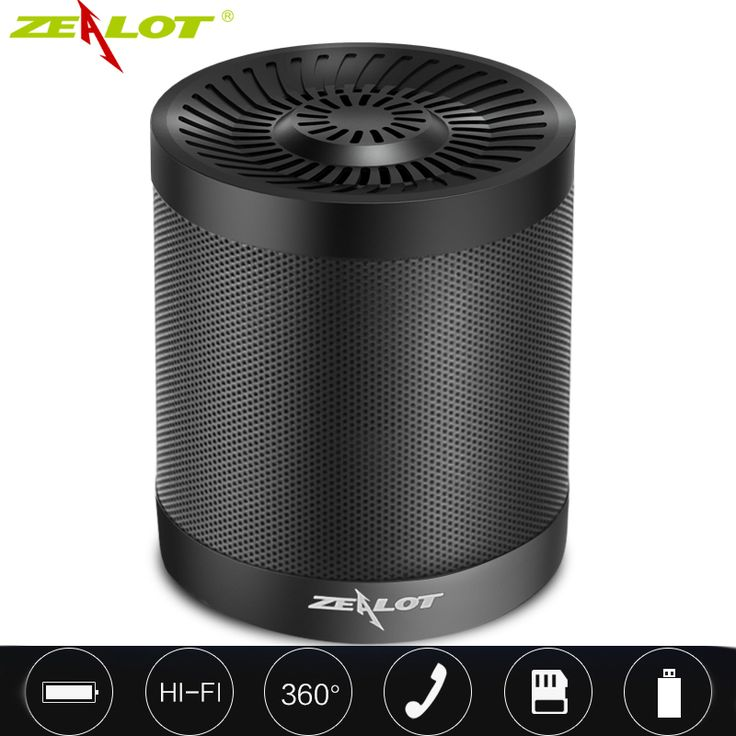 Altoparlante USB MP3 TF Card HiFi Stereo Surround Mini Radio Bluetooth Speakers Enceinte Bluetooth Portable Computer Speakers #hats, #watches, #belts, #fashion, #style