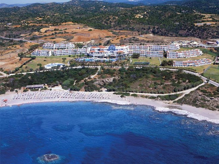 Photo Gallery | Rhodes Holidays | Rodos Princess Beach Hotel