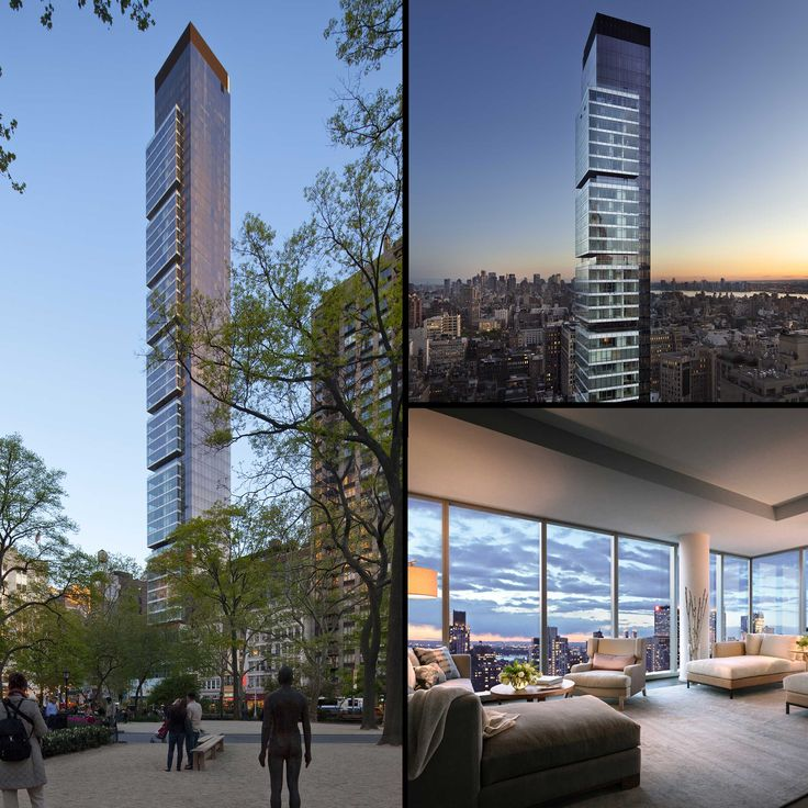1000 images about habitation collective on pinterest for Madison square park apartments