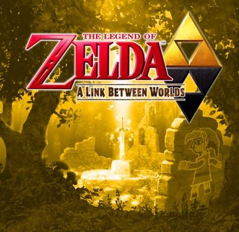 The first original The Legend of Zelda game on the Nintendo 3DS and also a direct sequel to The Legend of Zelda: A Link to the Past set six generations after.