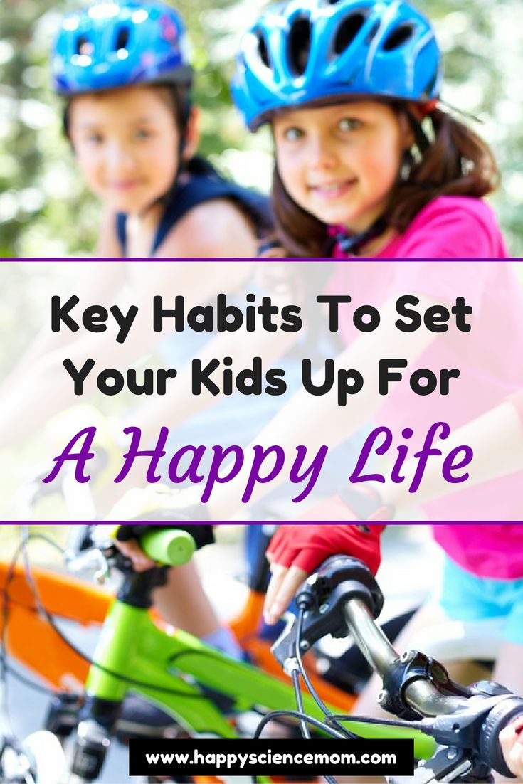 Happy Kids | Kids and Happiness | Kids and Exercise | Kids and Healthy Eating | Kids and Mindfulness | Kids and Gratitude | Kids and Fitness | Kids and Stress