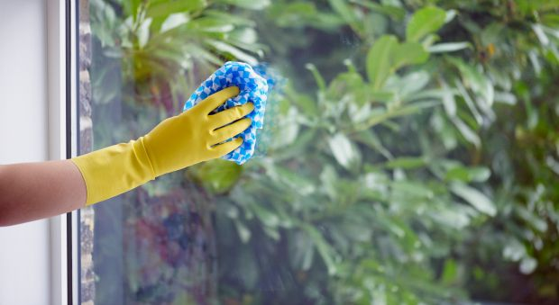 6 Things You're Cleaning Wrong