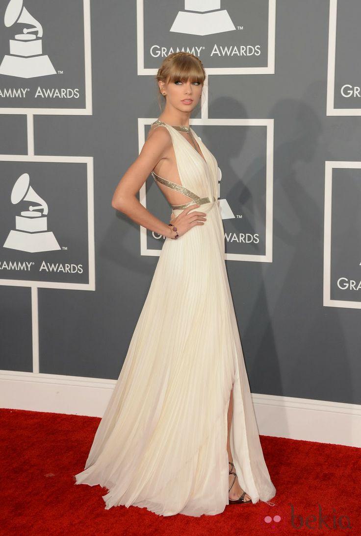 Los mejores vestidos de fiesta de Taylor Swift