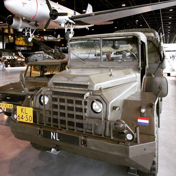 Nederlands militair museum, Soesterberg