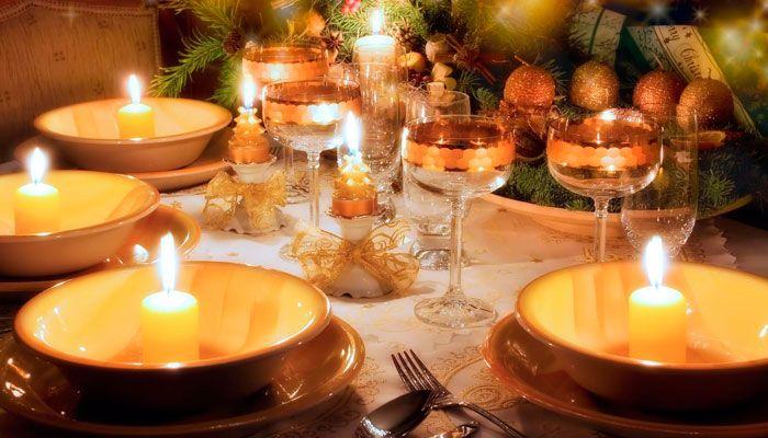 Ritual de fin de año: Haz que el año nuevo sea fantástico