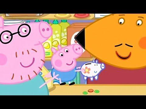 Peppa Pig English Episodes Compilation #159 - YouTube