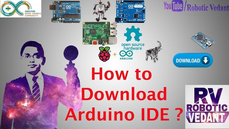 How to Download and Instal Arduino IDE ? .....Super Easy!!!!!!