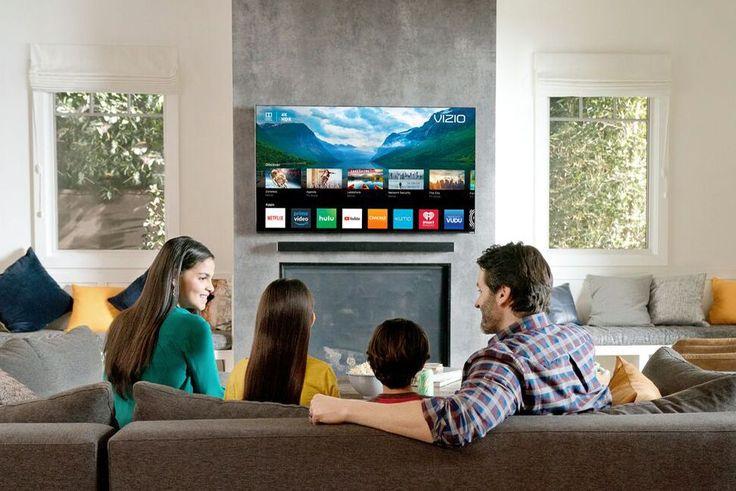 Manage streaming apps on a vizio smart tv vizio smart tv
