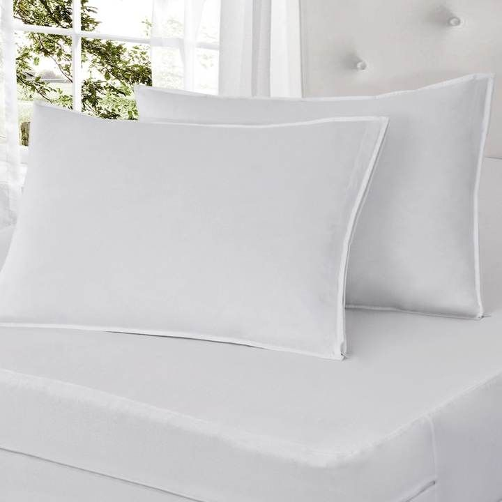 Kohl's Pillow Guard 2-pk. 5-in-1 Luxury Bed Bug Blocker Pillow Protectors