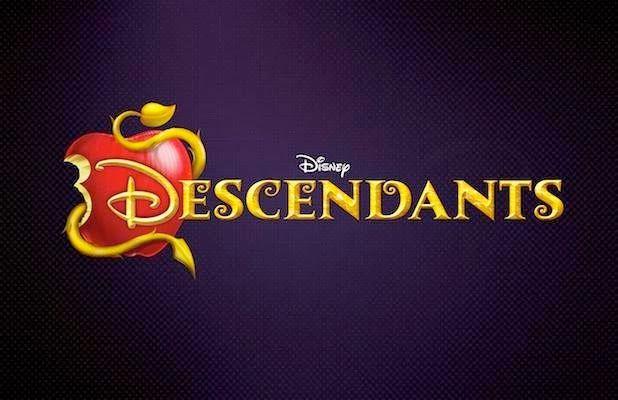 "Disney Channel Noticias: ""Descendants"" - Saiba Tudo Sobre o Novo Filme do Disney Channel"