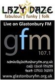 Live appearance on Glastonbury FM - www.glastonburyfm.co.uk
