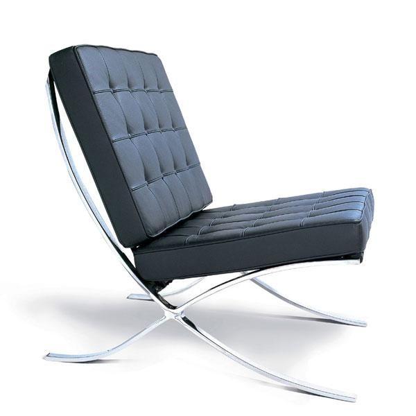 Barcelona fåtölj & stol - Trendia