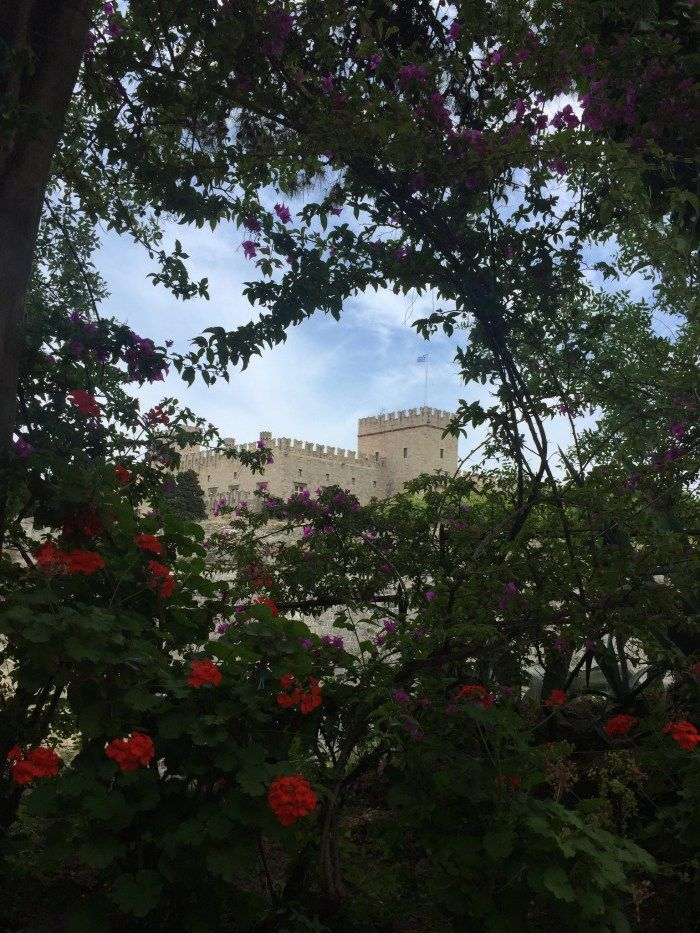Rhodes, Greece: Travel Tips