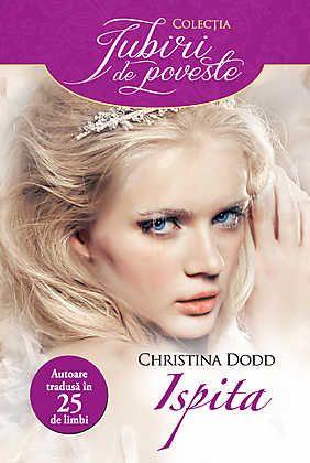 Ispita - Christina Dodd