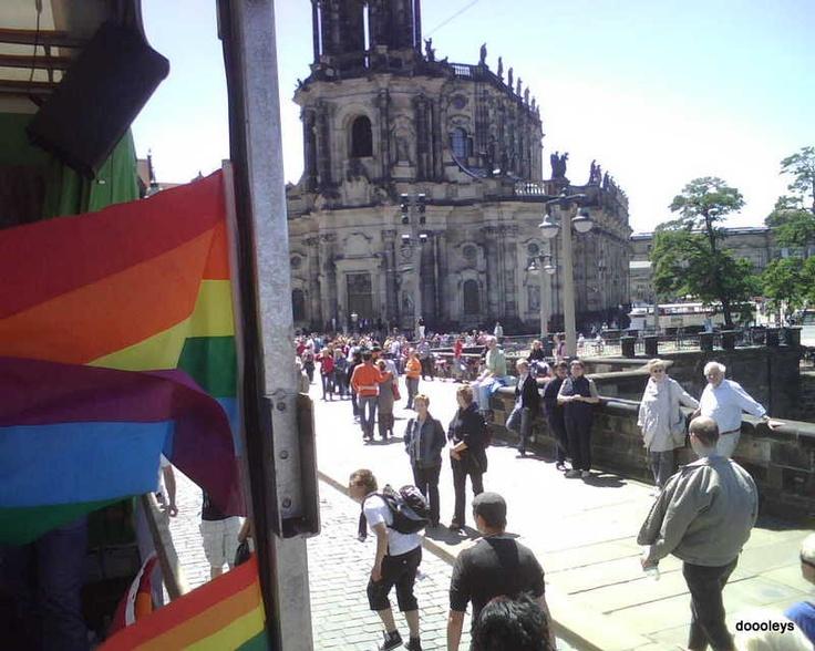Dresden Christopher Street Day