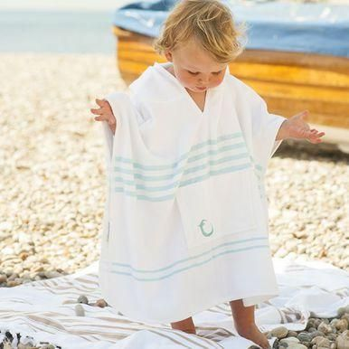 Off to the beach this summer? Don't go without one of these great poncho towels http://buff.ly/1cYR608  Wish I'd had these when my guys were small!
