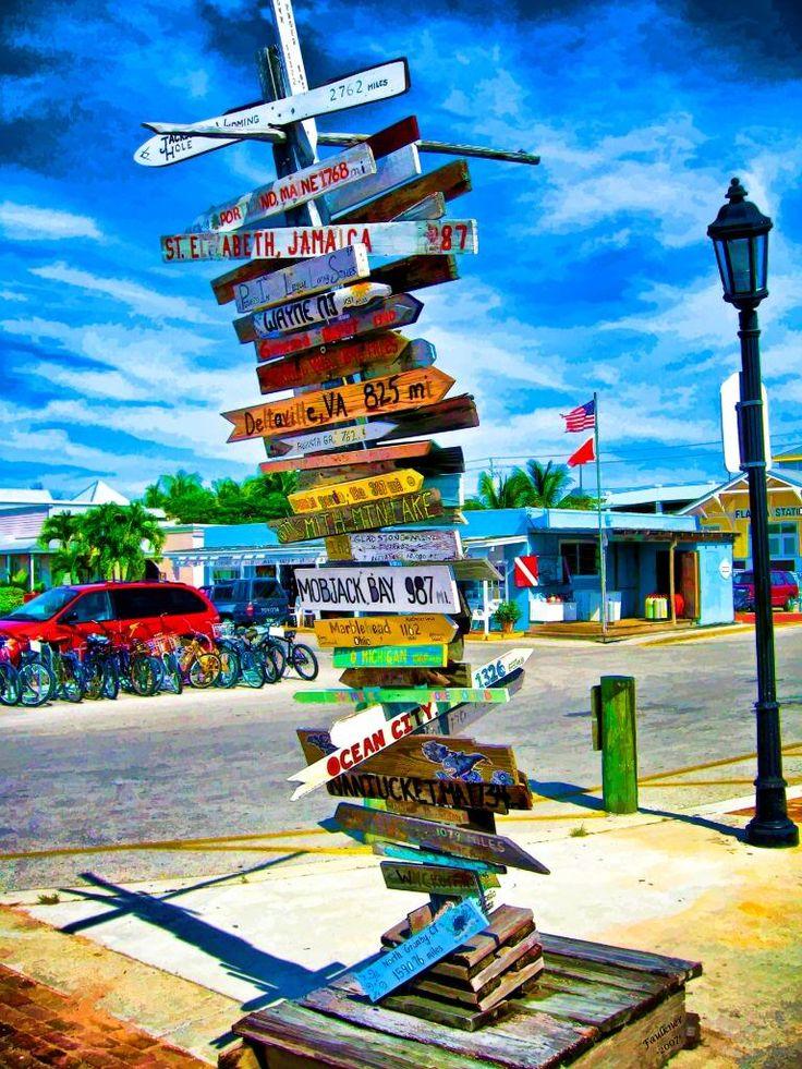 Key West: Signs Travel, Favorite Places, Keys West Florida, Keys West I, Travel Signs, Backyard, Key West, West Poster, West Prints