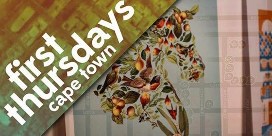 Spreading the Quirky: First Thursdays - Cape Town