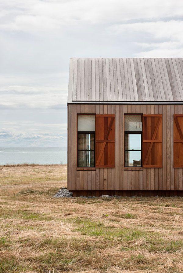 Nueva Zelanda casa de huéspedes